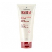 Iraltone champu sebo-regulador (200 ml)