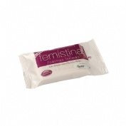 Femistina toallitas de higiene intima (20 toallitas)