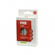 Phb total pasta dentifrica (6 ml 4 tubos)