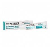 Hidrotelial balsamo reparador de labios (15 ml)