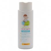Biocare gel de baño (400 ml)