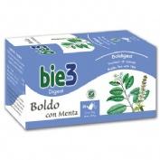 Bie3 boldo (25 bolsas filtro)