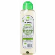 Rf gel de baño dermo con aceite de almendras (750 ml)