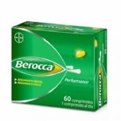 BEROCCA PERFORMANCE 60 COMP