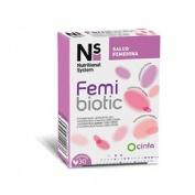 Ns femibiotic (30 caps)