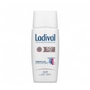 Ladival urban fps 50+ fluido fotoprotector - fotoproteccion muy alta (50 ml)