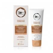 Be+ maquillaje fluido corrector oil free spf 20 (p clara  40 ml)