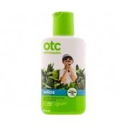 Otc antimosquitos niños locion - repelente de mosquitos (100 ml)