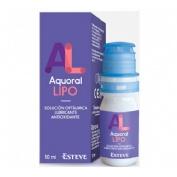 Aquoral lipo - gotas oftalmicas lubricantes esteriles (10 ml)
