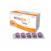 Natalben twin (30 caps)