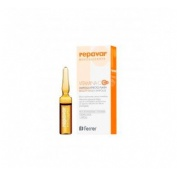 Repavar revitalizante ampollas flash extreme (1 amp)