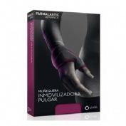 Muñequera inmovilizadora pulgar - farmalastic advance (t- 2)