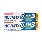Novafix formula pro 3 (duplo frescor 2 u x 70 g)