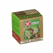 Tila alpina (1.2 g 10 filtros)