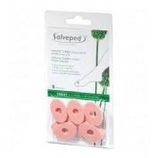 Parche callos protector - salveped silicona (autoadh 6 u)
