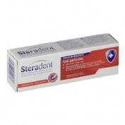 Steradent antiparticulas - adhesivo protesis dental (40 g)