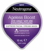 Neutrogena ageless boost express facial - cream-mask anti-edad (10 ml)