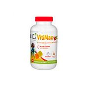 Saludbox vitamax kids (50 gominolas)
