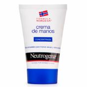 Neutrogena crema manos