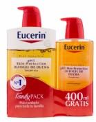 Eucerin Oleogel 1 L + 400 ml