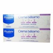 Mustela pack balsamo