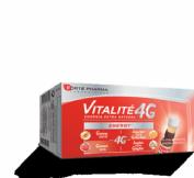 Forte pharma vitalite 4g  10 viales