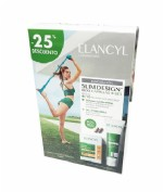 Elancyl slim design duo - capsulas reductora + gel vientre zonas rebeldes (pack 60 capsulas + 150 ml