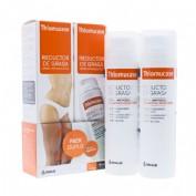 Thiomucase Pack  crema anticelulítica 200 ml + 200 ml