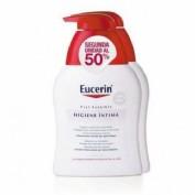 EUCERIN HIGIENE INTIMA 250+250ML