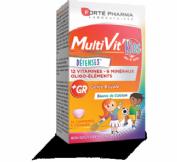 Multivit kids (30 comprimidos masticables)