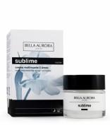 Bella aurora sublime crema reafirmante 3 areas noche (50 ml)