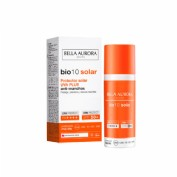Bella aurora bio10 solar protector solar uva plus antimancha normal seca (50 ml)