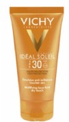 Vichy Ideal Soleil Spf 30 emulsión facial 50 ml