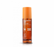 FOTOPROTECTOR ISDIN ACTIVE OIL SPF 30 (250 ML)