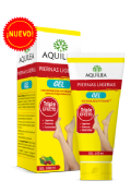 AQUILEA PIERNAS LIGERAS GEL 100 ML