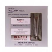 EUCERIN ANTIEDAD HYALURON FILLER CUIDADO DE DIA (50  ML)