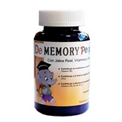 DeMemory Peques