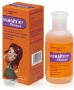 Neositrin champu limpieza dimeticonas (100 ml)