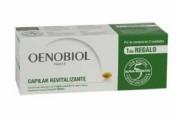 Oenobiol salud & crecimiento 180 caps