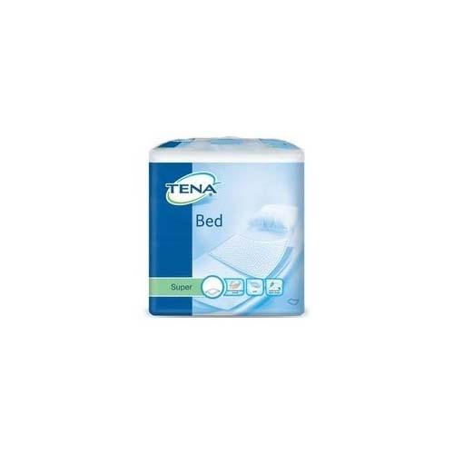 Protector de cama - tena bed super (60 x 90 35 u)