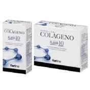 Farline ampollas de colageno (2 ml 11 amp)