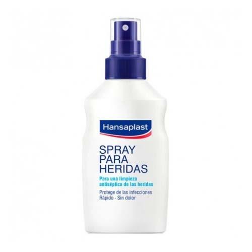 Hansaplast spray para heridas (100 ml)