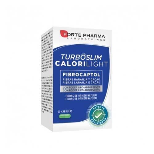 Forte pharma turboslim calorilight  60 capsulas