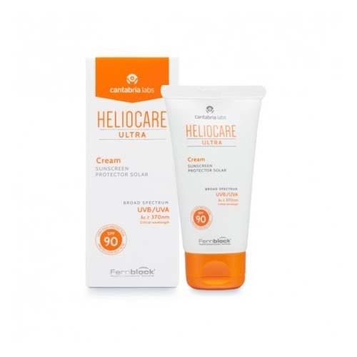 Heliocare Ultra Cream Spf 90 50 ML