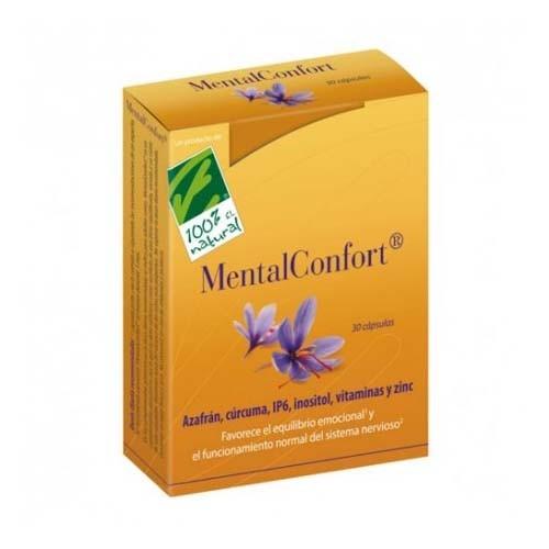 Mentalconfort (30 capsulas)