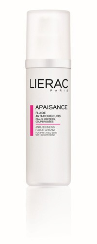 Lierac apaisance antirojeces especial couperosis (50 ml)