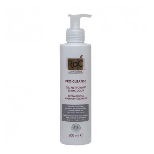 Roc pro-cleanse desmaquillante extra suave (200 ml)