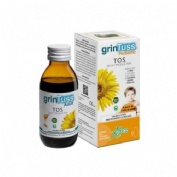 Grintuss jarabe con poliresin pediatric (180 ml)