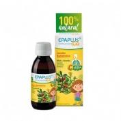 Epaplus jarabe balsamico niños (150 ml)