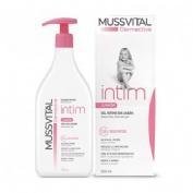 Mussvital dermactive gel intimo junior (250 ml)